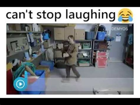 Funny garage clean out   YouTube