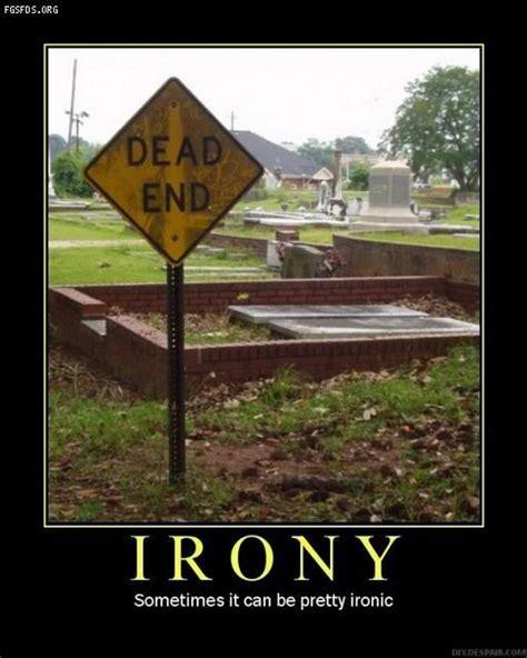 Funny Irony  13 Pics
