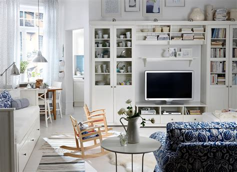 Furniture For Small Spaces Ikea Antevortaco Stylish Best ...