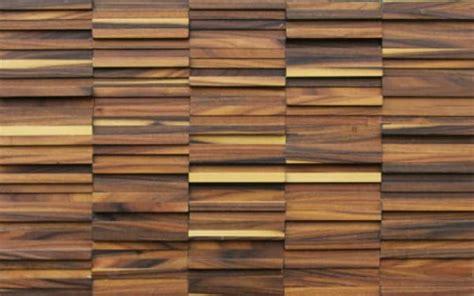 Fusión: colección de paneles de MADERA para la decoración ...