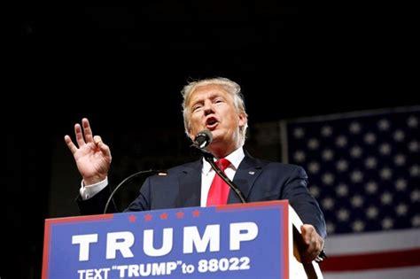 G1   Donald Trump rompe com gerente de campanha, diz ...