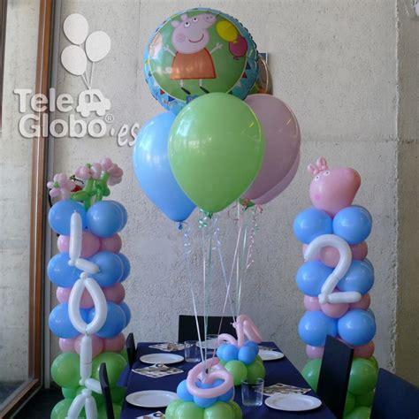 Galería cumpleaños infantiles · Teleglobo Valencia