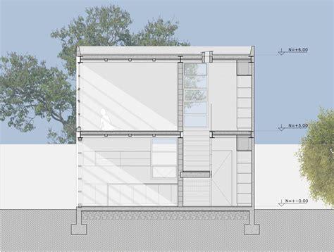 Galería de Casa Cubo / Diez+Muller Arquitectos   12