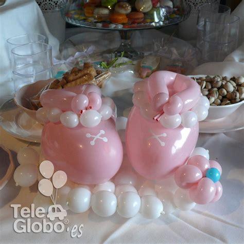 Galería de decoraciones para bautizos · Teleglobo Valencia