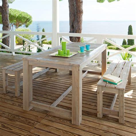 Galería de imágenes: Materiales para las mesas de terraza