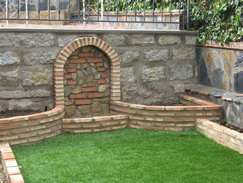 Galeria fotografica Construcción y diseño de jardines