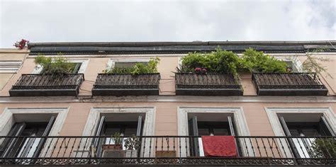 Ganadores concurso balcones Malasaña Madrid | Rojomenta