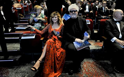 Ganadores de los premios Goya
