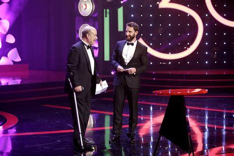 Ganadores Premios Goya 2016 · Cine y Comedia