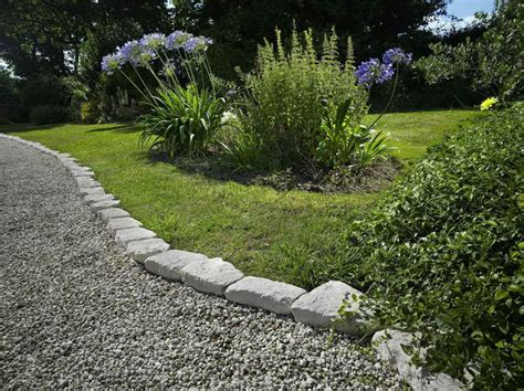 Gardening & Landscaping : Landscaping Edging Stones Steps ...
