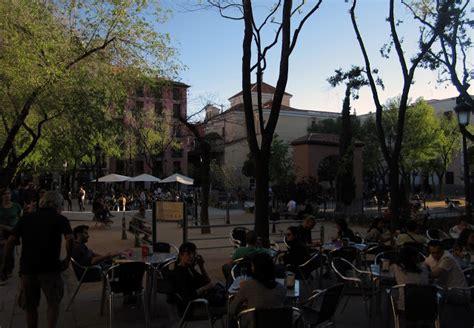 Garitos de Madrid. Tapas, bares, restaurantes y discos ...
