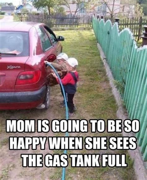 Gas Tank Full | Funny Pictures, Quotes, Memes, Jokes