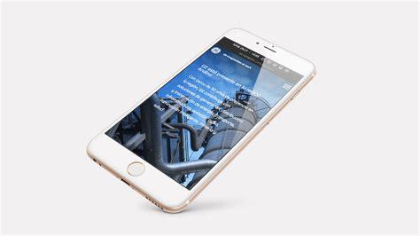 GE Latinoamérica  novo site  | Plural Digital