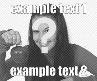 Generador de memes online para hacer con tus fotos ...