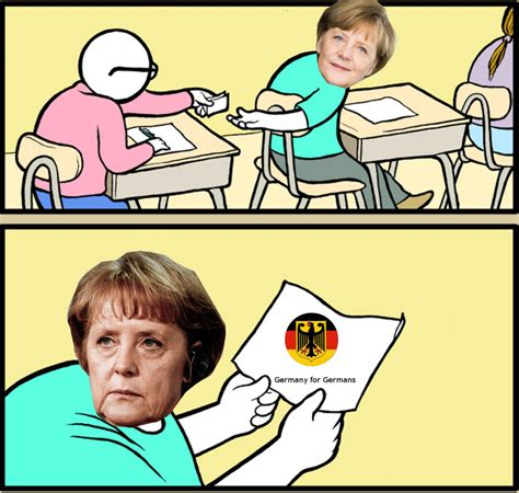Germany for Germans | Quiz Kid | Know Your Meme