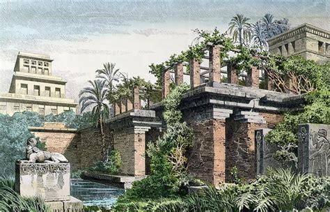 Giardini pensili di Babilonia   Wikiquote