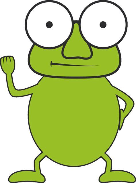 gif animé animaux grenouille verte images gifs gratuites ...