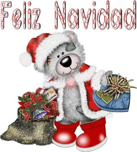 Gifs animados de feliz navidad   Gifs animados