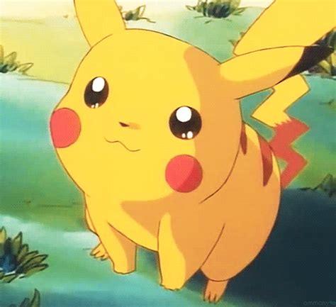 Gifs animados de Pokemon, imágenes con movimiento de ...
