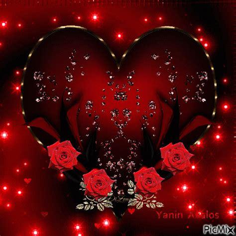 Gifs de Corazones, imágenes de corazones de amor con ...