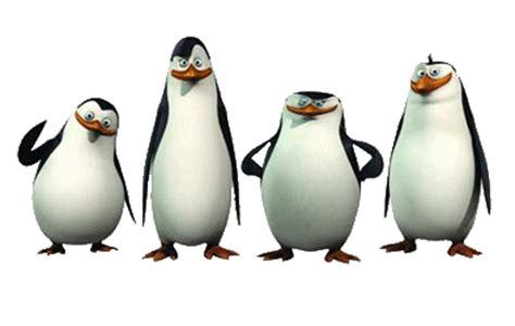 gifsnimats, Gifs animados Gratis : madagascar 5