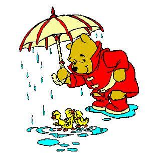 gifsnimats, Gifs animados Gratis : Winnie the Pooh