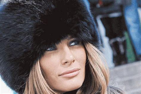 Glamurosa y reservada así es la nueva primera dama Melania ...