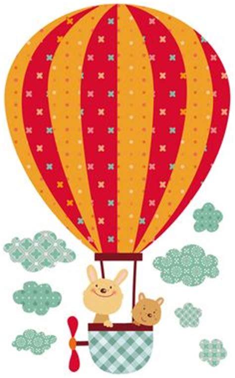 globo aerostatico casero para niños   Buscar con Google ...