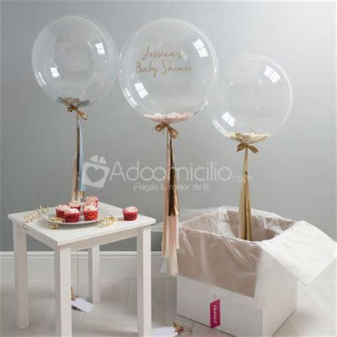 Globo Baby Shower Globos con helio a domicilio en Bogota ...