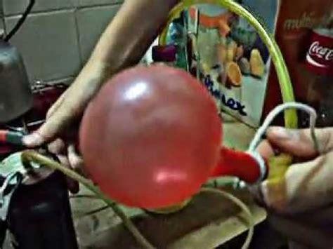 globo helio casero   Videos | Videos relacionados con ...