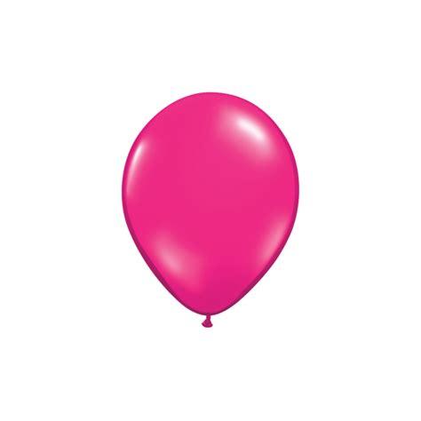 globos colores cristal 16  42cm qualatex en globos para ...