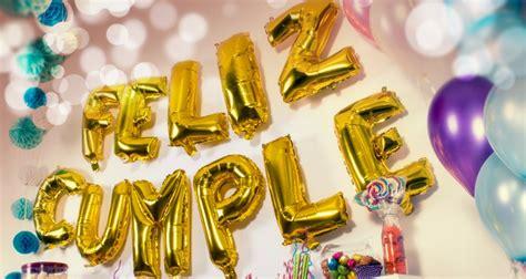 Globos con números: Ideas para cumpleaños, fiestas y eventos
