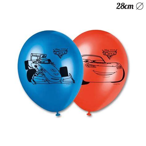 Globos de Cars 28 cm Baratos Comprar Online