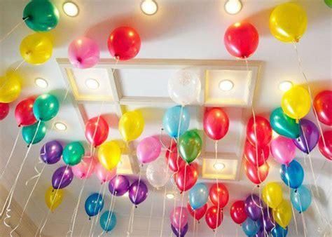Globos de helio | Fiestas y Cumples