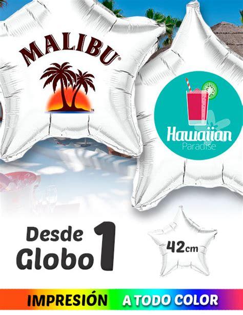 Globos de Helio Personalizados Estrella 42cm | Todo Globos