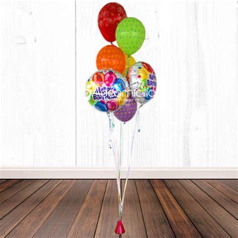 Globos en helio estampados,lisos, cientos de formas y ...