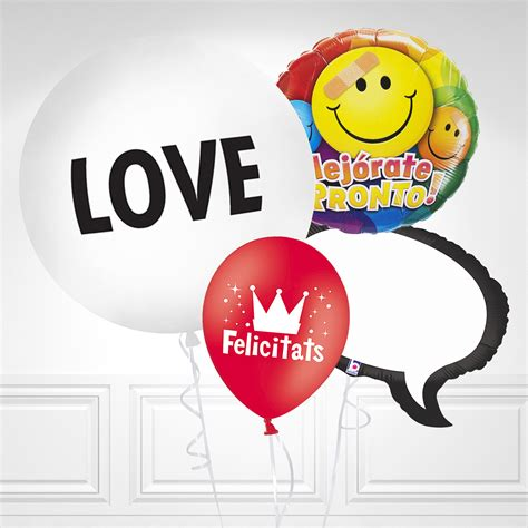 Globos | Party Fiesta