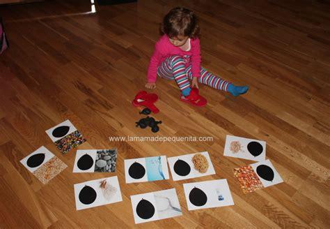Globos sensoriales: juego de discriminación táctil | La ...