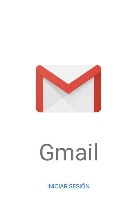 Gmail correo: Iniciar sesión   Inicio de Sesión