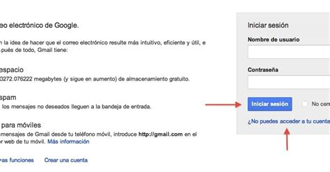 Gmail Iniciar Sesion: Gmail Iniciar Sesion