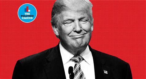 GOP insiders: Trump can t win   POLITICO