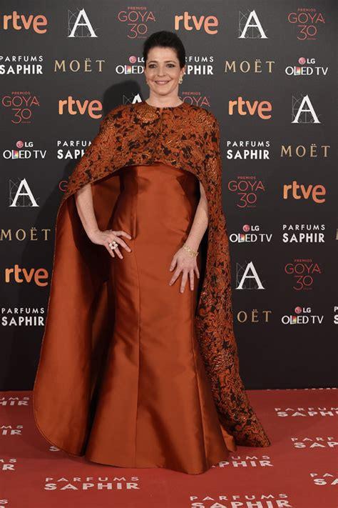 Goya 2016: La alfombra roja, foto a foto   Foto 5