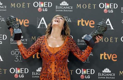 Goya 2017: La otra cara de los premios