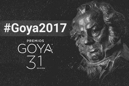 Goya 2017 | La Quiniela