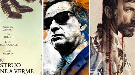 Goya 2017: Los cinco films que optan al premio a mejor ...