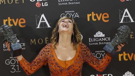 Goya 2017: Todos los ganadores de los premios