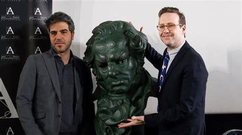 Goya 2018: Dónde ver los premios por televisión