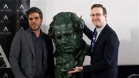 Goya 2018: Horario y dónde ver hoy la gala hoy por TV