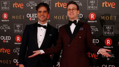Goya 2018: La alfombra roja, en directo