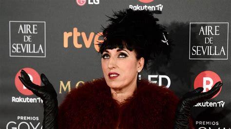 Goya 2018: Los peinados de la gala, a examen